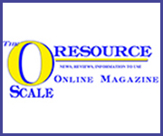 O Scale Resource Magazine